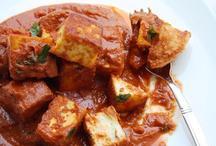 नई डिश, घर में ऐसे बनाएं कश्मीरी पनीर मसाला