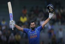 IND vs AUS 5th ODI LIVE: रोहित का शानदार शतक, भारत जीता, एक क्लिक में जानें अपडेटेड स्कोर
