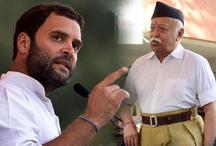 राहुल गांधी का संघ पर हमला, महिलाओं को लेकर दिया ये बड़ा बयान