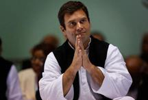 राहुल गांधी की कांग्रेस महासचिवों से अहम बैठक, बनाई भाजपा को घेरने की रणनीति