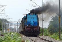 डीजल इंजन बन सकती है इतिहास, रेलवे ने लिया है ये बड़ा फैसला