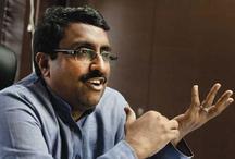 राम माधव बोले, संघ को समझना मुश्किल, लेकिन गलतफहमी पालना है आसान