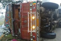 महाराष्ट्र और हिमाचल में दो बड़े सड़क हादसे, 12 लोगों की मौत दर्जनों घायल