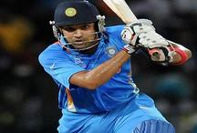 ICC: रोहित शर्मा ने लगाई लंबी छलांग, कोहली से टक्कर