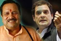 संघ का राहुल गांधी पर निशाना, 'कुछ लोग पुरुषों की टीम में महिलाओं को खोजते हैं'