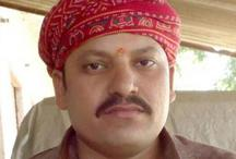 आरएसएस कार्यकर्ता की सरेआम गोली मारकर हत्या, छोटे भाई की हालत गंभीर
