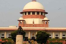 अनुच्छेद 35A की वैधता पर सुनवाई सुप्रीम कोर्ट में तीन महीने के लिए टली