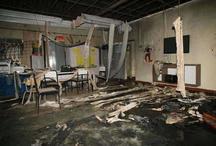 पागल गार्ड ने स्कूल में 4 मासूमों को जिंदा जलाया