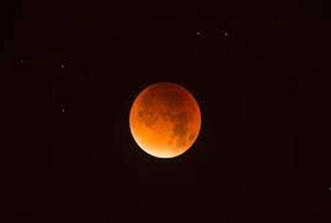 वैज्ञानिकों की नई खोज, 3 हजार साल पहले लगा था पहला सूर्यग्रहण