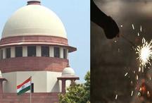 दिल्ली एनसीआर में पटाखों की ब्रिकी पर रोक लगी रहेगी: सुप्रीम कोर्ट