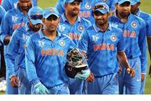 टी-20 के लिए टीम इंडिया का ऐलान, बड़े खिलाड़ियों को किया नजरअंदाज
