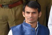 बिहार के इस दिग्गज नेता के पुत्र ने कहा, मेरी शादी में CBI, भूत-पिशाच सब आएंगे
