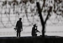 सीमा पर घुसपैठ की तैयारी, 275 से ज्यादा आतंकी घात लगाकर बैठे घाटी में