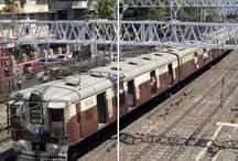 महाराष्ट्र: चेंबूर रेलवे स्टेशन पर दर्दनाक हादसा, एक की मौक