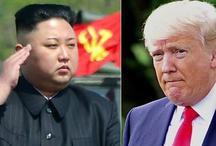 नॉर्थ कोरिया की धमकी पर अमेरिका का करारा जवाब