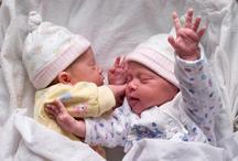 तो ये हैं वो कारण, जिनकी वजह से पैदा होते हैं जुड़वा बच्चे