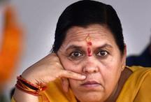 उमा भारती बोलीं, गांधी जी की हत्या का फायदा सिर्फ कांग्रेस को ही हुआ, बताई यह वजह