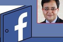 फेसबुक इंडिया के एमडी उमंग बेदी का पद से इस्तीफा, बताई वजह
