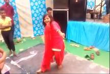 Video: इस नन्हीं 'सपना चौधरी' का डांस उड़ा देगा होश, डीजे पर नहीं रुके कदम