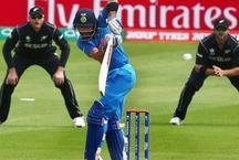 India vs New Zealand: न्यूजीलैंड को हराकर हर हाल में मैच जीतना चाहेगी भारत