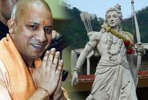 भगवान राम के प्रति मुस्लिमों का जागा प्रेम, अयोध्या में प्रतिमा पर चढ़ाएंगे खास उपहार