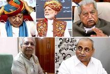 ये हैं गुजरात बीजेपी के 5 पुराने खिलाड़ी, जिन्होंने बदला राजनीति का माहौल