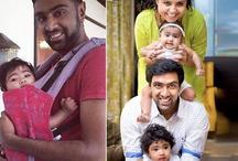 जानिए आखिर क्यों मां बनने पर अश्विन की पत्नी ने छिपाए रखी थी 5 दिनों तक खुशखबरी