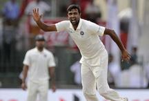 IND vs SL: रविचंद्रन अश्विन ने लगाया सबसे तेज अनूठा 'तिहरा शतक', देखें VIDEO