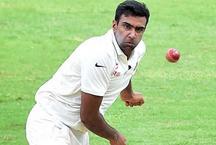 IND vs SL: तीसरे टेस्ट से पहले अश्विन अपने मित्रों के साथ ऐसे मनाया जश्न