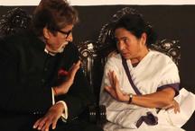 कोलकाता: अमिताभ बच्चन ने ममता से कहा- अब दोबारा मुझे यहां न बुलाया जाए, जानें पूरा मामला!