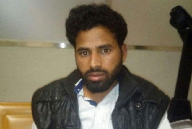 यूपी एटीएस को बड़ी कामयाबी, मुंबई से ISIS संदिग्ध अबू जैद को किया गिरफ्तार