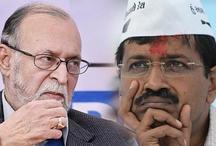 'आप' सरकार बनाम केंद्र की लड़ाई: सुप्रीम कोर्ट ने कहा, दिल्ली का एलजी फाइल दबाकर नहीं बैठ सकता