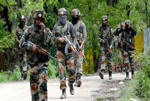 जम्मू कश्मीर में ऑपरेशन ऑलआउट- त्राल और काजीगुंड में आतंकियों से सुरक्षाबलों की मुठभेड़ में एक जवान शहीद, आतंकी भी ढ़ेर