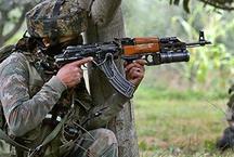 कश्मीर में 'ऑपरेशन ऑलआउट' ने बदली तस्वीर, इस साल अब तक 190 आतंकी ढेर