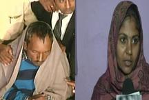 प्रद्युम्न हत्याकांड: बस कंडक्टर की पत्नी का हरियाणा पुलिस पर बड़ा आरोप