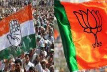 ओपिनियन पोल: गुजरात में बीजेपी को दो तिहाई बहुमत, कांग्रेस को इतनी सीटें