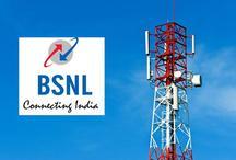 खुलासा: 12 सालों से अवैध टावरों से मोबाइल नेटवर्क दे रहा बीएसएनएल