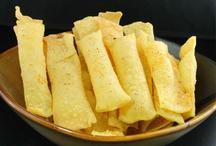 रेसिपी: घर में ऐसे बनाएं गुजराती नमकीन 'चोराफली'
