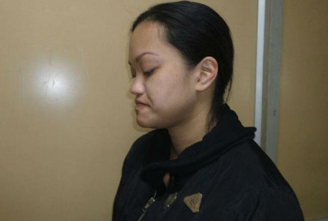 10 करोड़ की कोकीन के साथ अमेरिकी महिला गिरफ्तार, धागों में छिपाया जहर