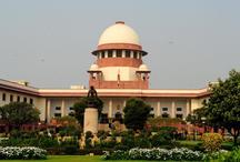 प्रदूषण पर सुप्रीम कोर्ट भी सख्त, दिल्ली, पंजाब, हरियाणा, यूपी और केंद्र को भेजा नोटिस