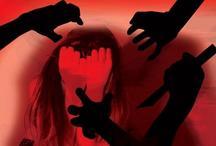 शर्मनाक: पिता-भाई समेत परिवार के चार लोगों ने किया महिला का बलात्कार, ये है वजह