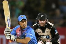 पूर्व क्रिकेटरों के निशाने पर एमएस धोनी, जल्द ले सकते हैं संन्यास