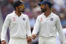 शिखर धवन की इस गलती से टीम इंडिया संकट में, कोहली ने लगाई क्लास