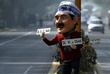 दिल्ली में प्रदूषण को रोकने के लिए फिर लागू हुआ ऑड-ईवन का फॉर्मूला, जानें पूरे नियम