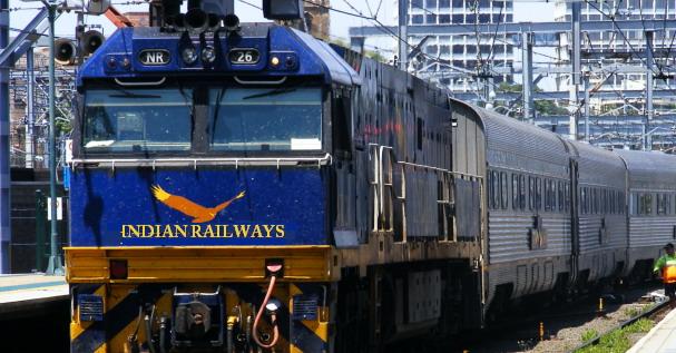 रेलवे ने दिया एक और बड़ा तोहफा, लाभ उठाने के लिए आधार होगा जरूरी