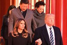 चीन से अमेरिका ने की 'इंडो-पैसिफिक' की पैरोकारी