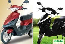 भारत में बिकते हैं 92 प्रतिशत इलेक्ट्रिक दोपहिया वाहन, एक रिपोर्ट में हुआ खुलासा