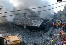 लुधियाना: इमारत गिरने से मृतकों की संख्या बढ़कर 10 हुई, बचाव कार्य जारी