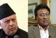परवेज मुशर्रफ के आतंकवाद के समर्थन वाले बयान पर भड़के फारूक अब्दुल्ला, दी नसीहत
