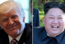 अमेरिका ने नॉर्थ कोरिया से युद्ध की तैयारी की पूरी, बनाया ये प्लान!